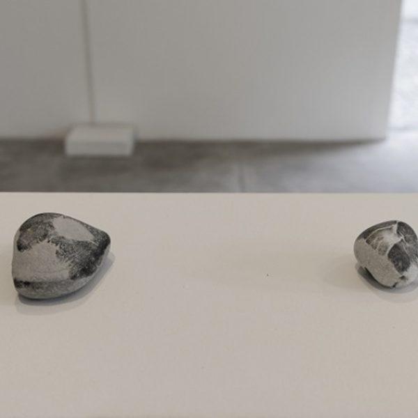 Exposição 'Situação de água', 2014. Galeria Marilia Razuk, São Paulo. Curadoria Luisa Duarte.2 of 6