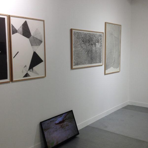 Officielle, Paris, 2015. Galeria MdM