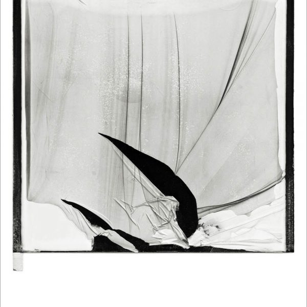 Untitled (Polaroid Series), 2009. Inkjet print on cotton paper. 145 × 110 cm.